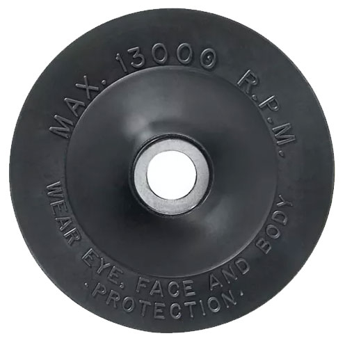 Backing Pads for Grinders