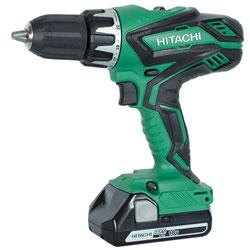 Hitachi 18v Cordless