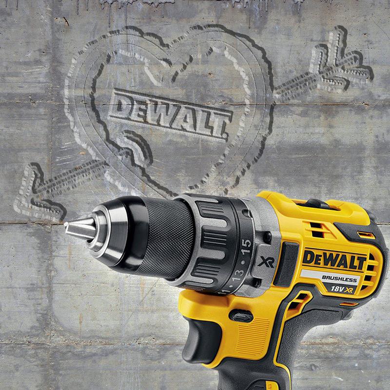 Valentine's Sale - Love DeWalt
