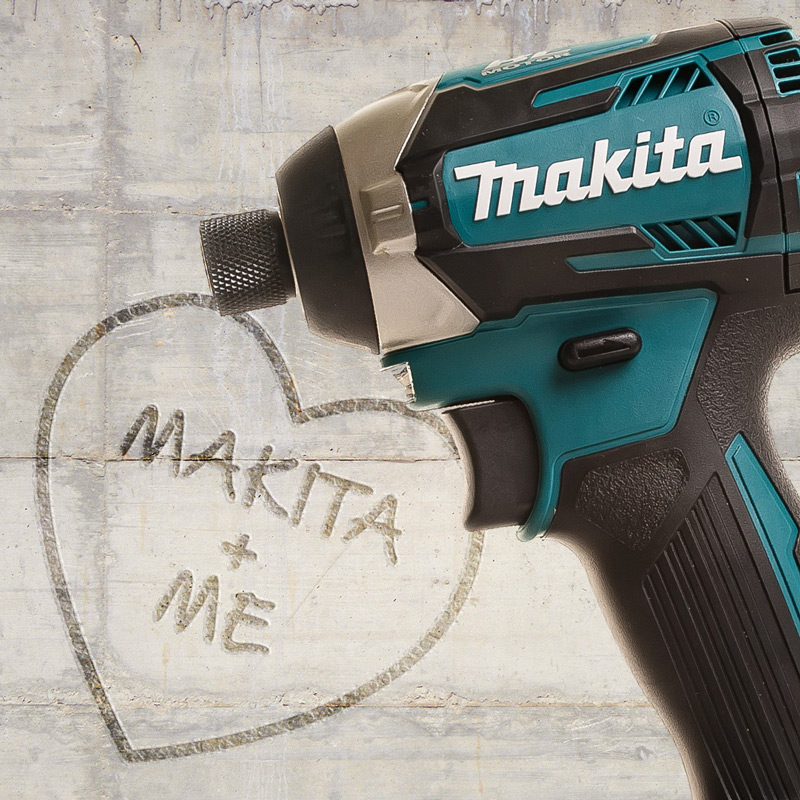 Valentine's Sale - Makita and Me