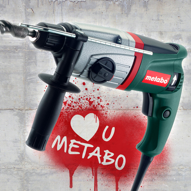 Valentine's Sale - Love U Metabo
