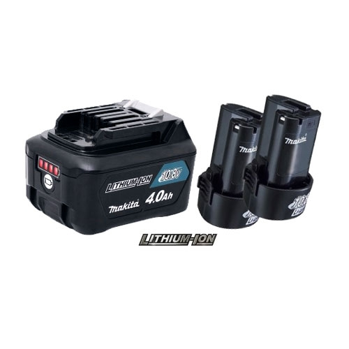 Makita 10.8v Batteries