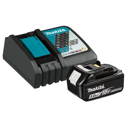 Makita 18v Batteries & Chargers
