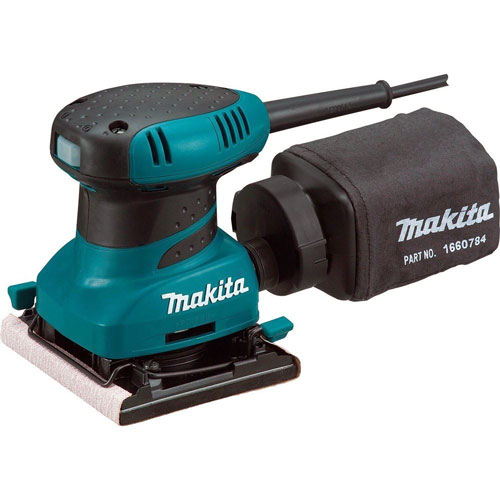Makita Finishing Sanders
