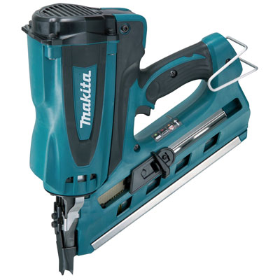 Makita Gas Nailers
