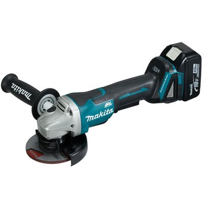 Makita Grinders & Polishers