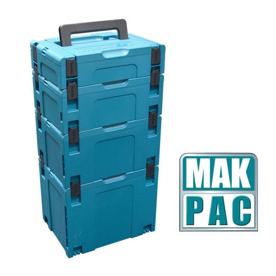 Makita MAKPAC Connector Cases