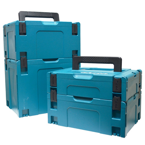 Makita Tool Belts, Bags & Boxes