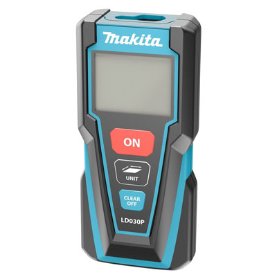 Makita Measurement Tools