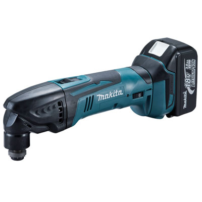 Makita MultiCutter & Multitools