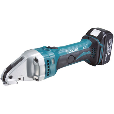 Makita Nibblers & Shears