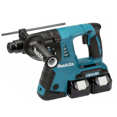 Makita SDS+ Rotary Hammer Drills