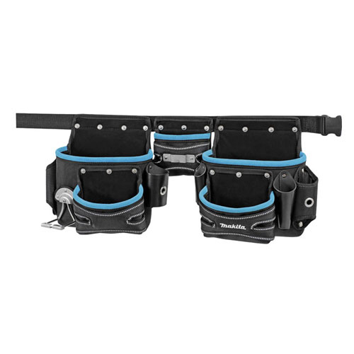 Makita Tool Belts & Pouches