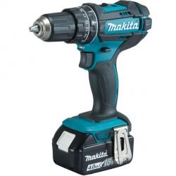Makita Cordless Combi Hammer Drill