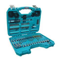 Makita Drill Bit Kits & Drill Sets