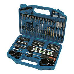 Makita Drill Bits & Drill Sets