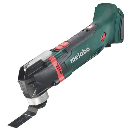 Metabo Multi Tools & Multi Cutters