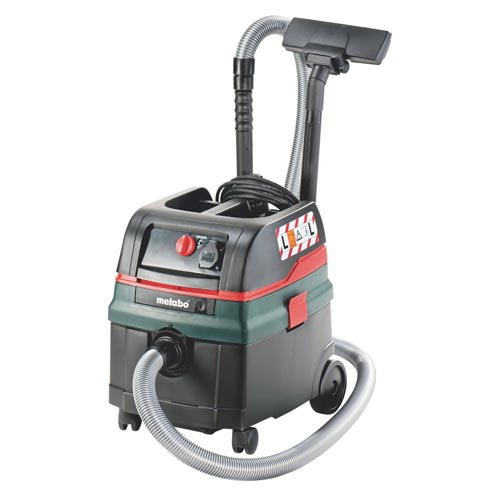Metabo Vacuum Cleaners & Dust Extractors