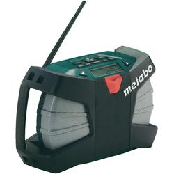 Metabo Job Site Radios