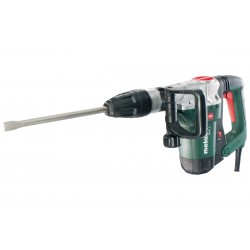 Metabo SDS MAX Hammer Drills & Breakers