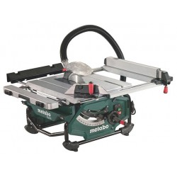 Metabo Table Saws