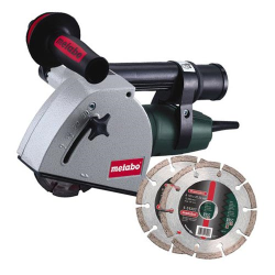 Metabo Wall Chaser