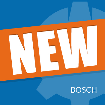NEW Bosch Power Tools