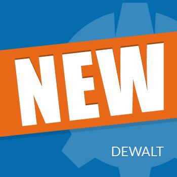NEW DeWalt Power Tools