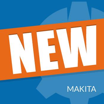 NEW Makita Power Tools