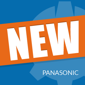 NEW Panasonic Power Tools