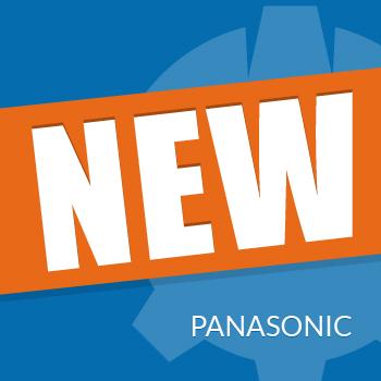 NEW Panasonic Power Tools