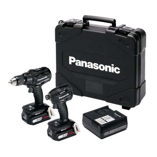 Panasonic Combo Sets