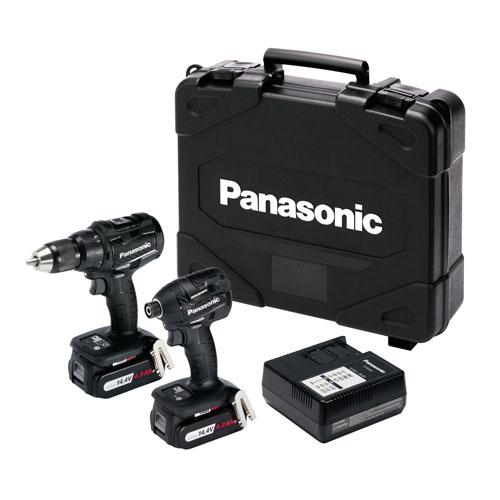 Panasonic Drill Kits