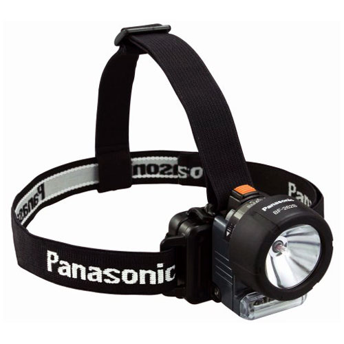 Panasonic Lighting &Torches