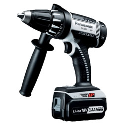 Panasonic Drills