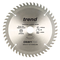 Blades For Plunge Circular Saws