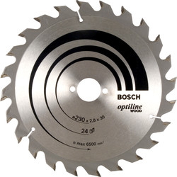 Blades For Rip Table & Bench Saws