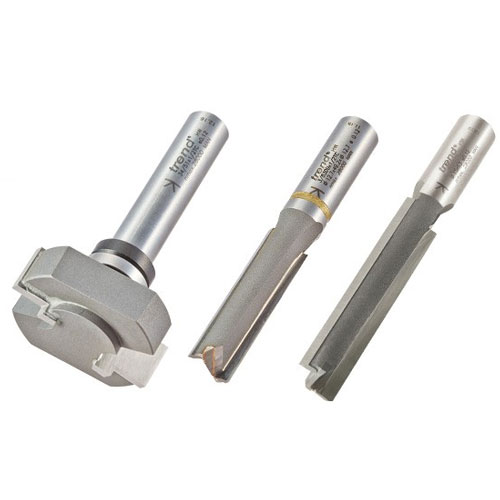 Router Cutters & Accessories