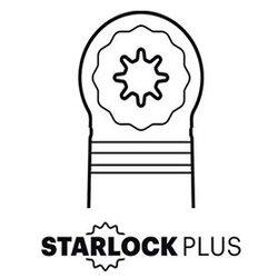 Bosch StarlockPlus Multicutters
