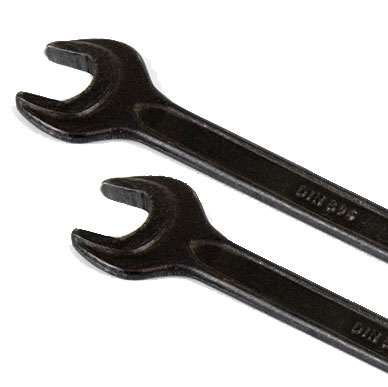 Trend Spares Spanners