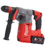 Milwaukee SDS Hammer Drill
