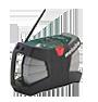 Metabo Radios