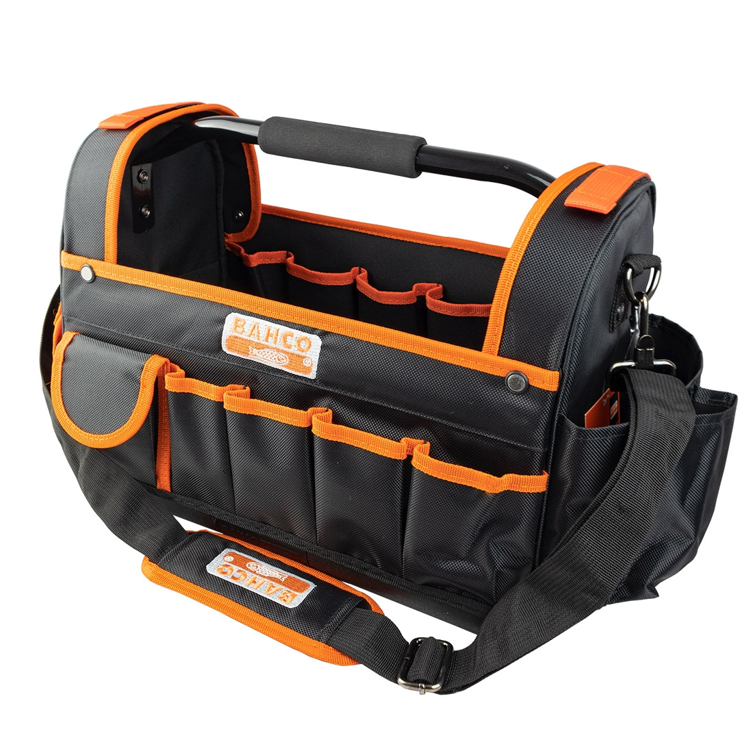 Bahco 3100TB Open Top Tote Tool Bag