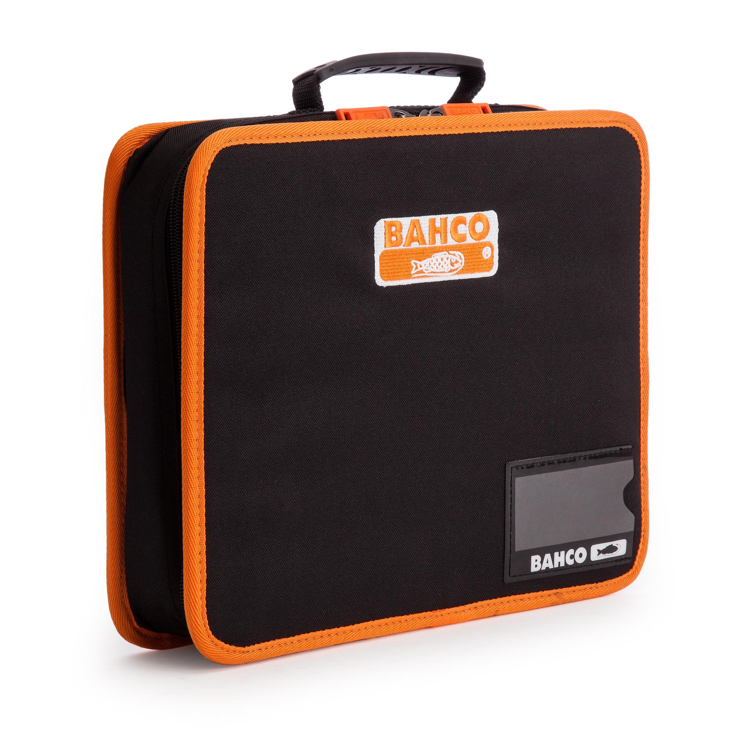Bahco 4750FB5B Tool Organiser Case