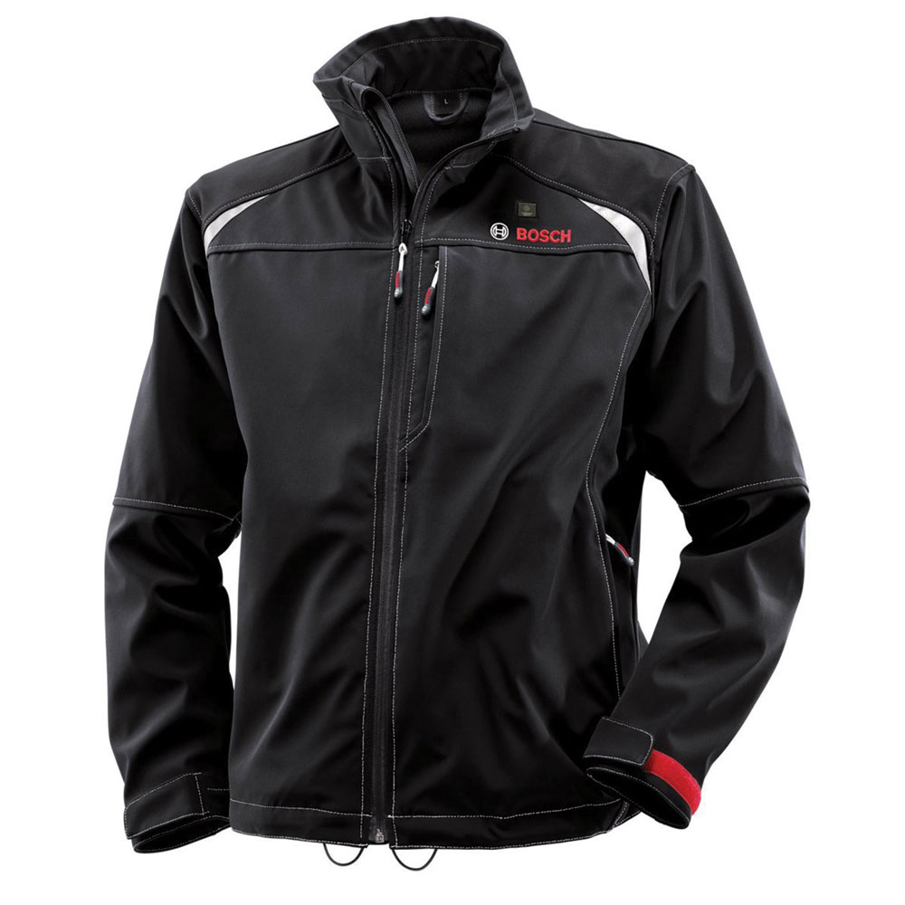 Bosch 10.8v Heated Jacket