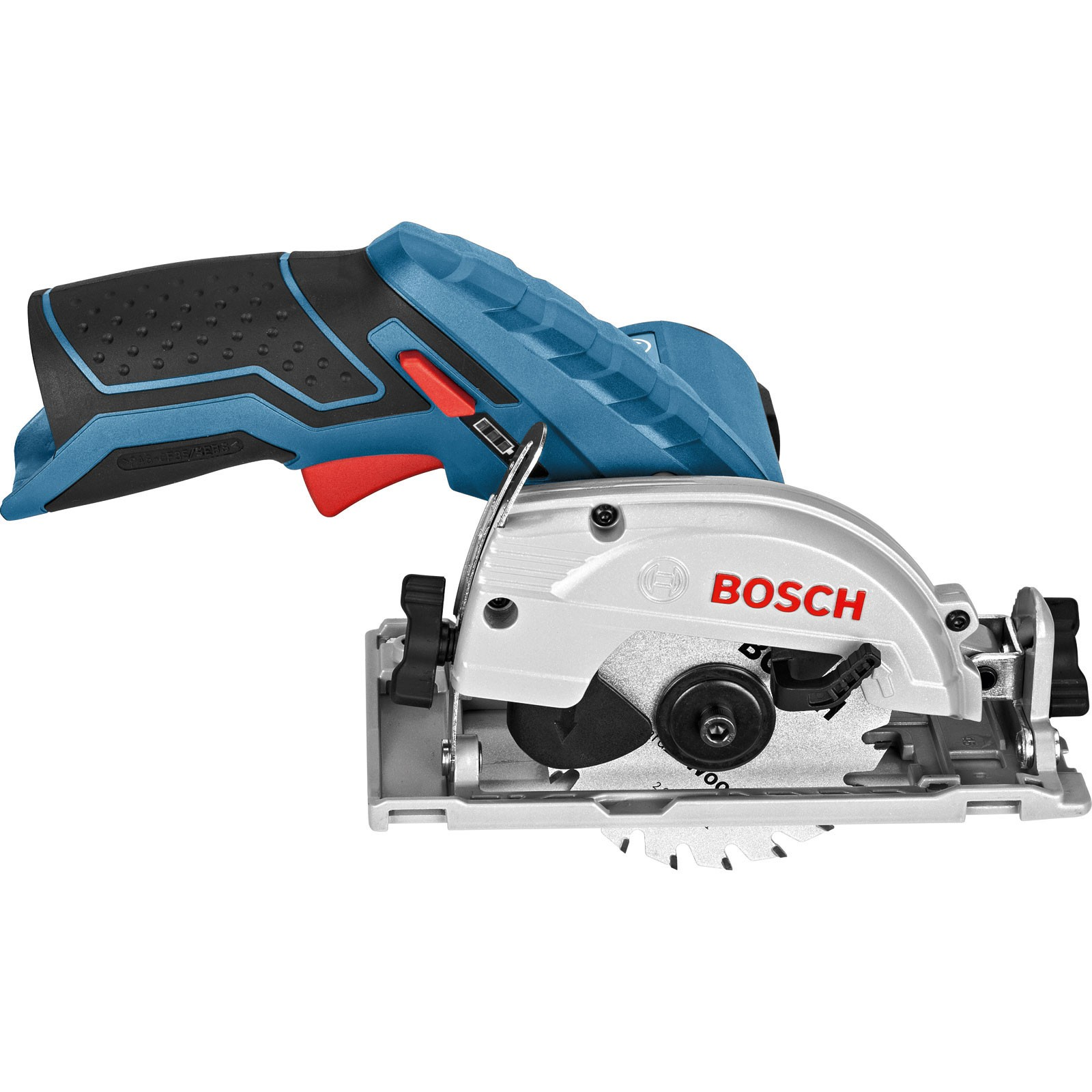 Bosch Gks 10 8 V Li 12v 26 Cordless Circular Saw Body