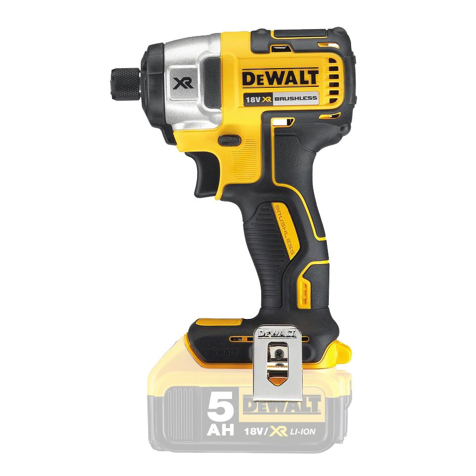 dewalt dcf886n 18v brushless impact driver body only. Black Bedroom Furniture Sets. Home Design Ideas