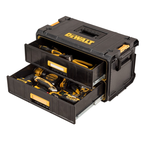 Dewalt Dwst1 80123 Toughsystem Ds290 Tool Storage Box With