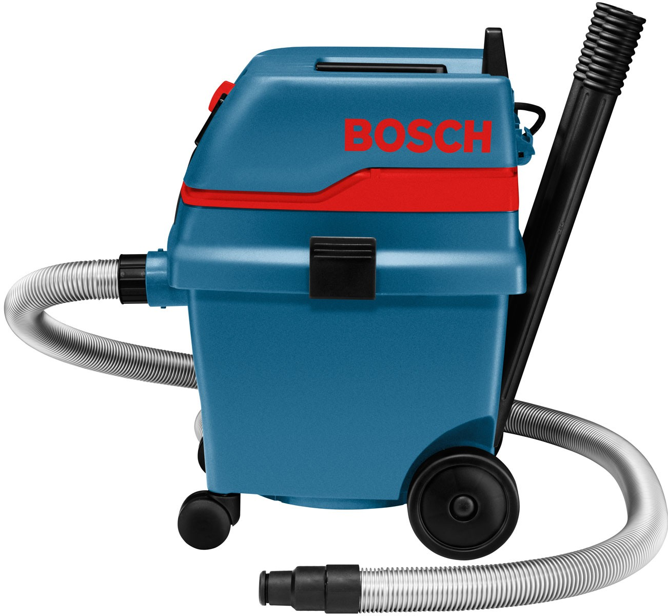 bosch gas 25 l sfc professional wet dry dust extractor powertool world. Black Bedroom Furniture Sets. Home Design Ideas