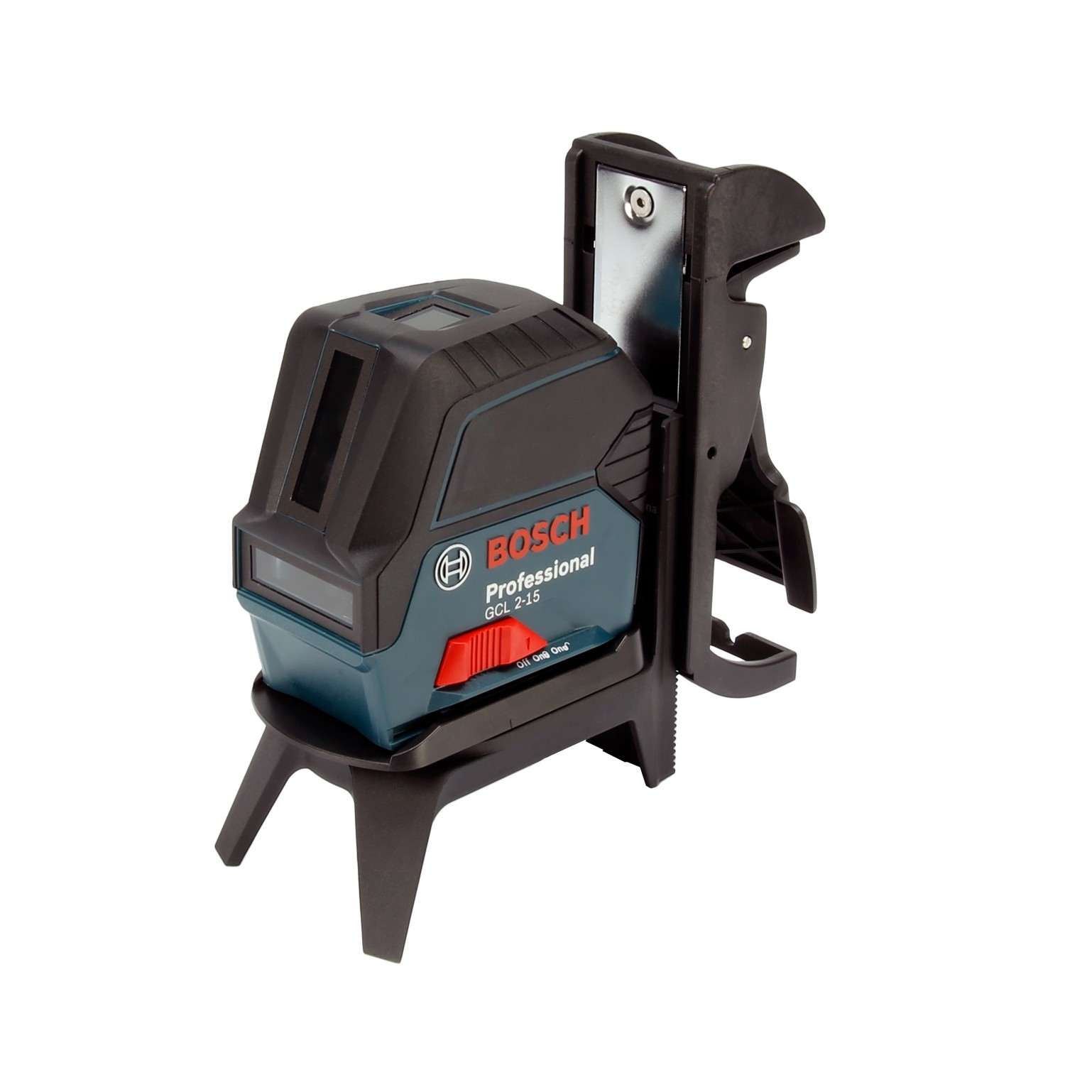 bosch gcl 2 15 self levelling cross line combi laser with rm1 wall mount 0601066e02 powertool. Black Bedroom Furniture Sets. Home Design Ideas